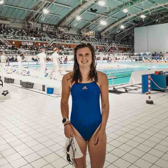 swim cup eindhoven 2019