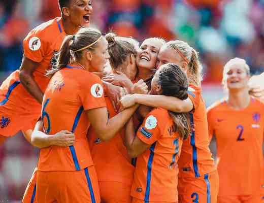 wk vrouwen voetbal 2019