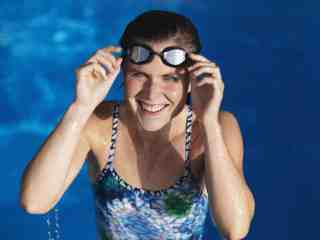 waterproof mascara zwemmen