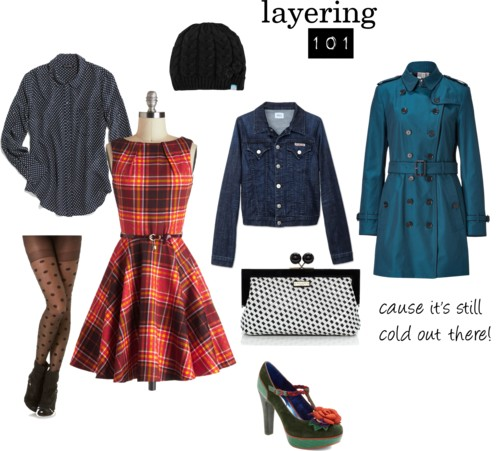 Layering 101