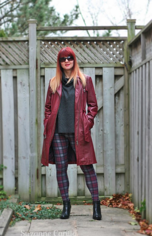 how to wear plaid on your bottom half simple outfit ideas for plaid suzanne carillo