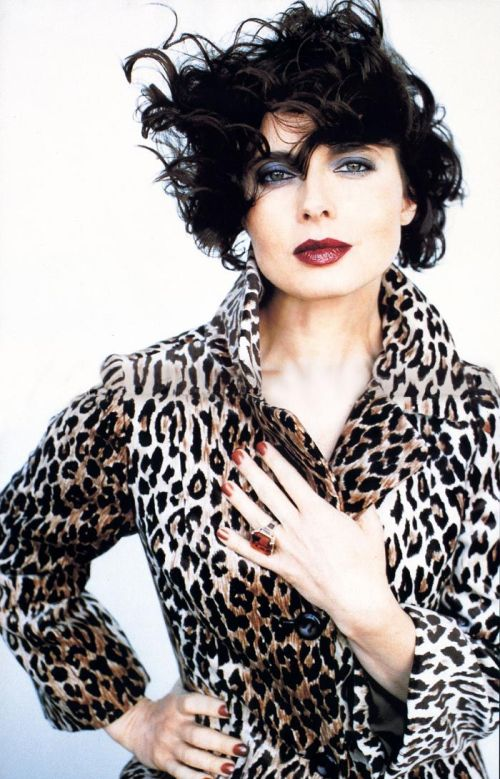 How to wear animal prints over 40.