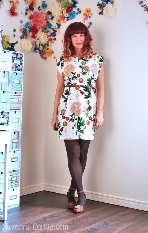 What to Wear Under Short Dresses
