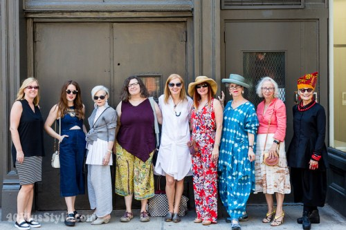 New York Blogger Meet-up 2015