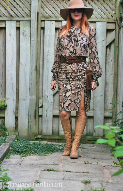 breaking the fashion rules over 40 outfit suzanne carillo style files