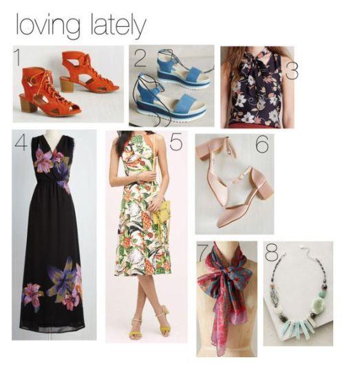 summer fashion on sale