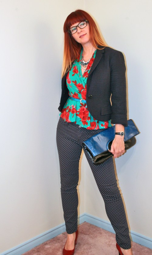 top no-fail tips how to style patterned pants