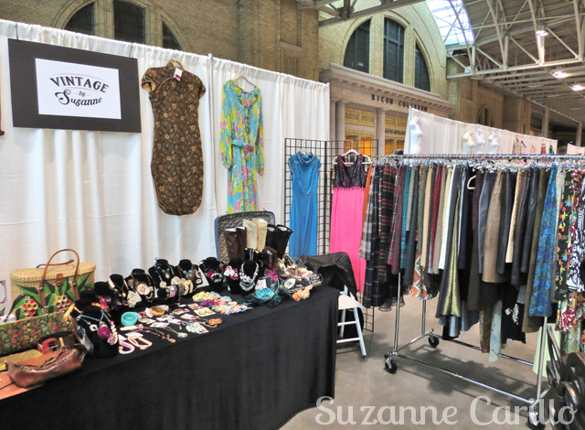 10 things I learned at my first vintage show as a vendor vintage by Suzanne