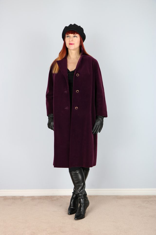 vintage-velvet-car-coat-for-sale-vintage-by-suzanne-on-etsy