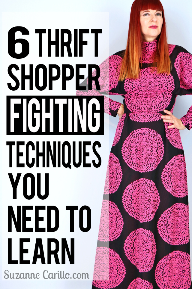 6-thrift-shopper-fighting-techniques you need to learn