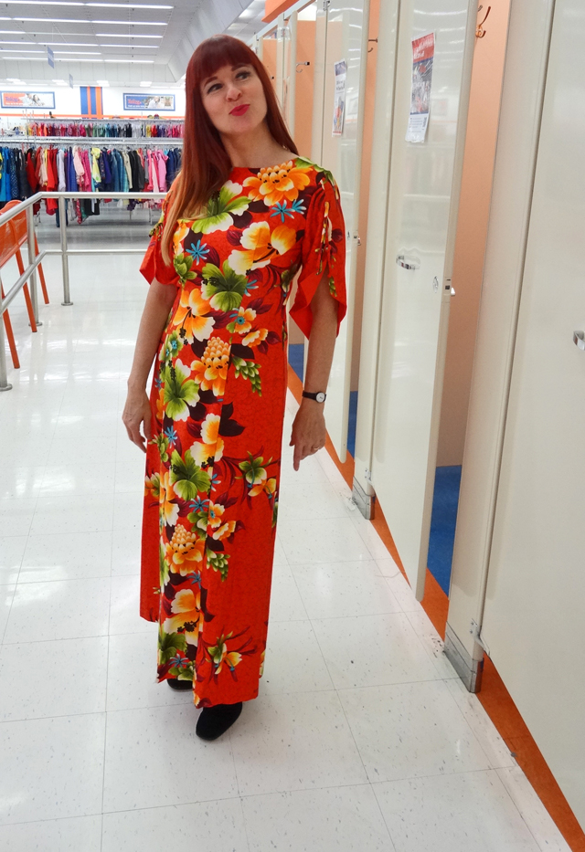 hawaiian maxi dress suzanne carillo