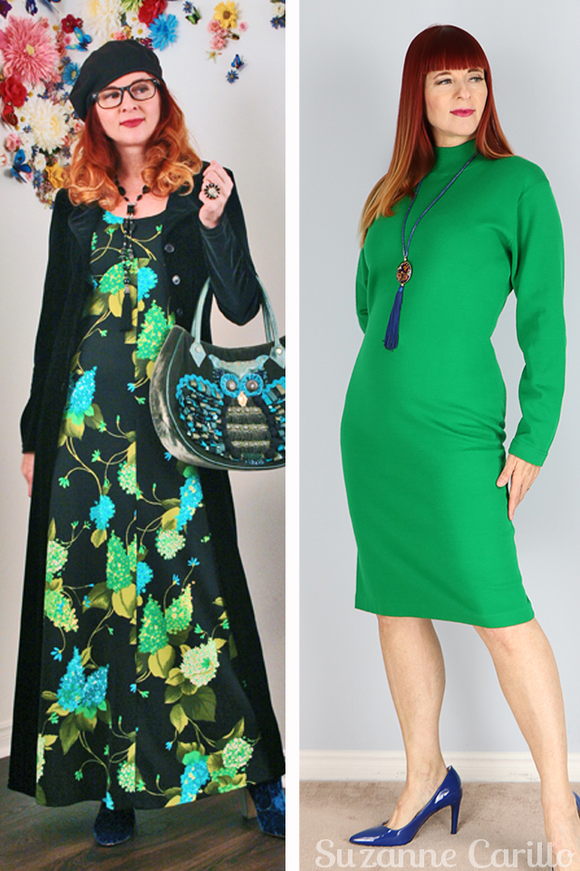 how to wear the colour green over 40 over 50 suzanne carillo