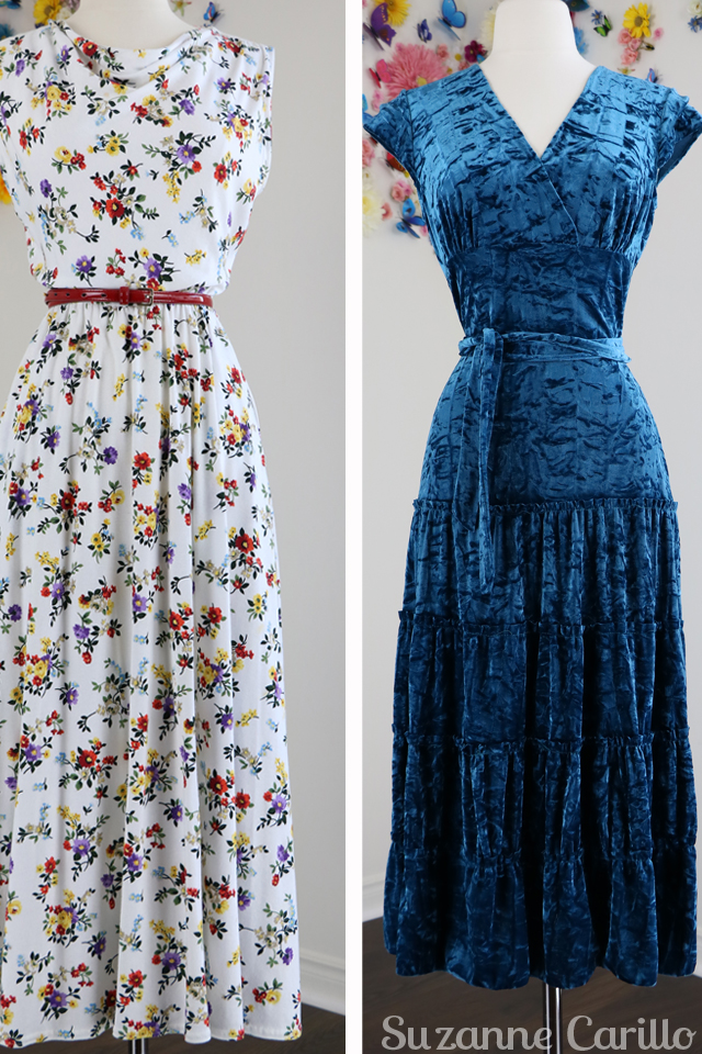 vintage dresses for sale vintage summer floral dress for sale vintage crushed velvet dress for sale buy now online