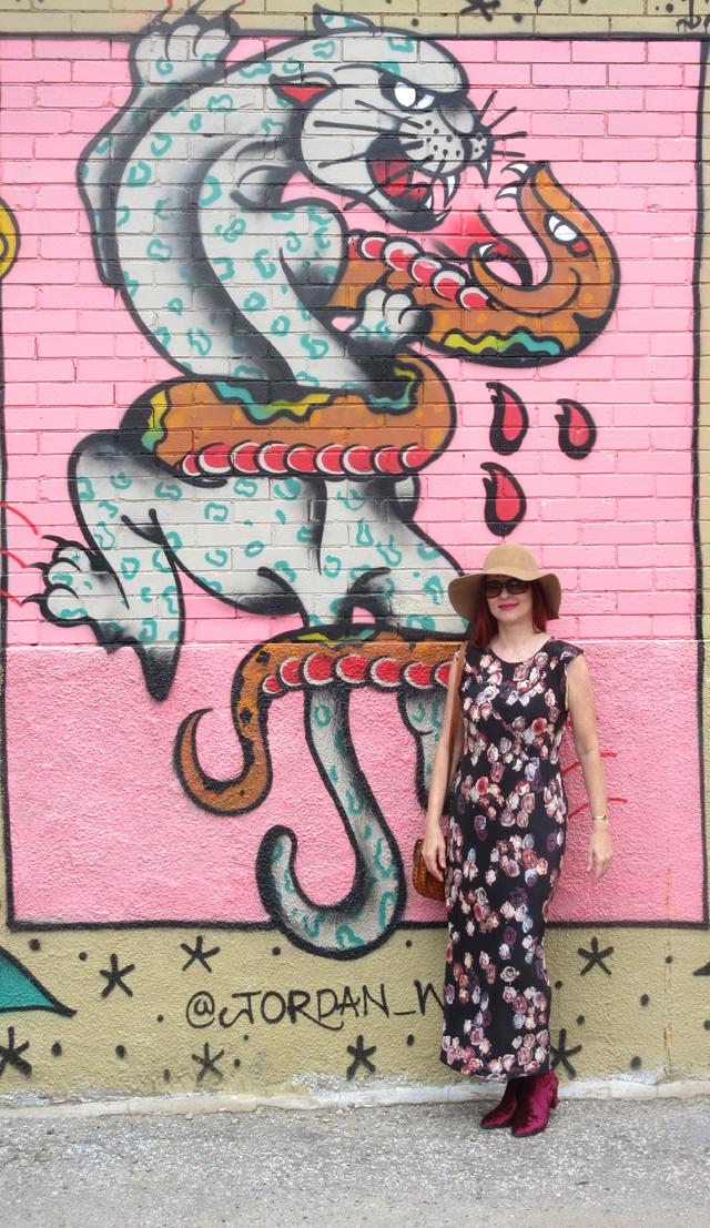 street art suzanne carillo toronto