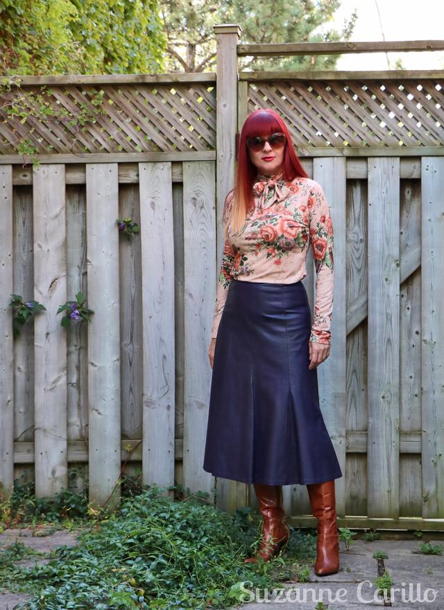 fall style for women over 50 suzanne carillo