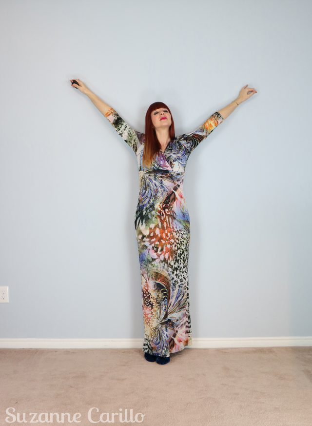 how to wear art suzanne carillo over 50 style
