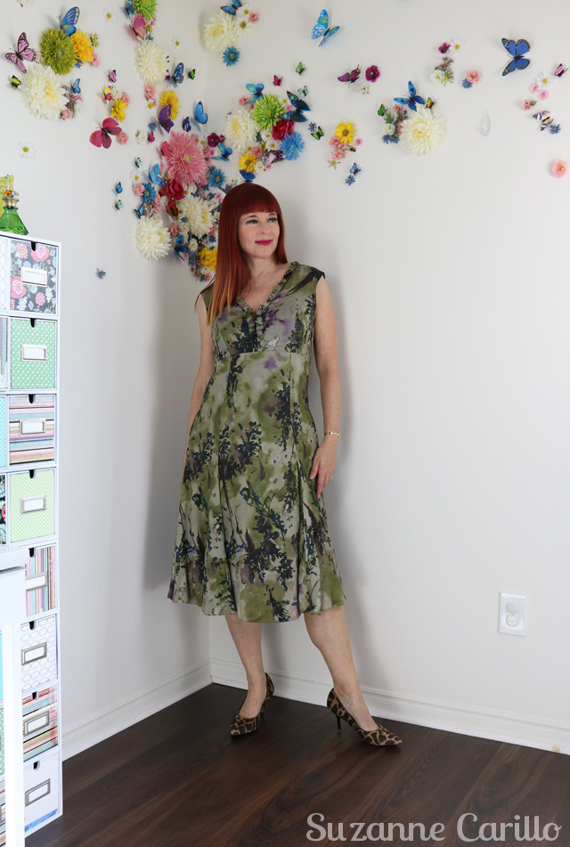 jones new york silk dress for sale suzanne carillo style for women over 50