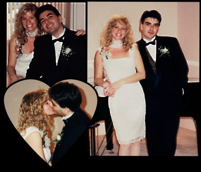 Suzanne Robert Carillo Wedding