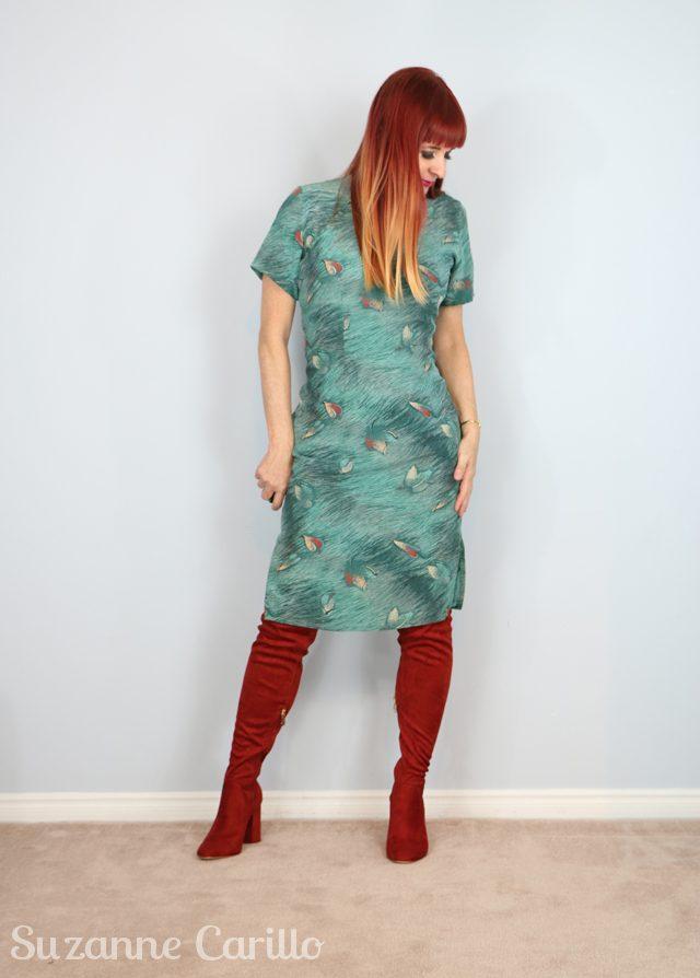 vintage cheongsam dress for sale vintagebysuzanne on etsy