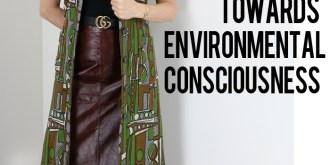 my journey towards environmental consciousness suzanne carillo