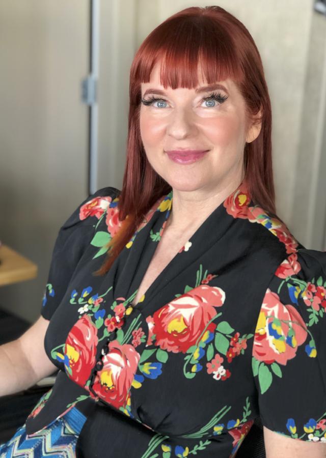 Suzanne Carillo