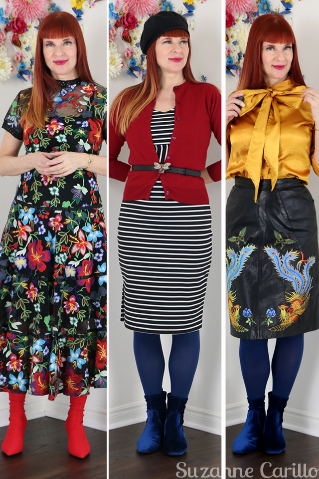 OUtfits I love but didn't take on my trip. Adventurous style for the uncommon woman suzanne carillo
