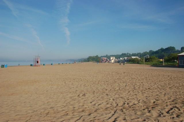 Exploring Southern Ontario Port-Stanley_beach ontario