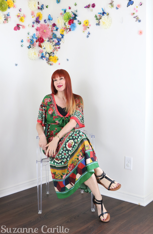three brilliant conversation starting questions suzanne carillo anthropologie maxi dress