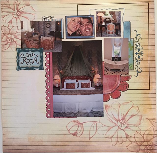 our room chateau de mirambeau suzanne carillo