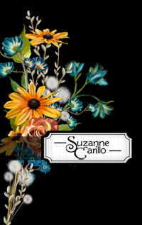 Flower card copyright