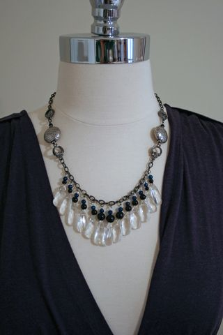 Wate rfall necklace 500
