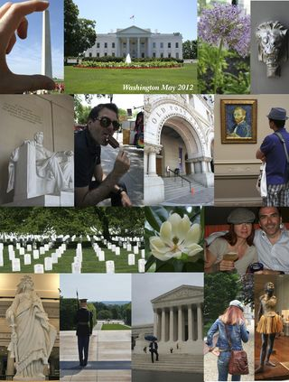 Washington 2012 may