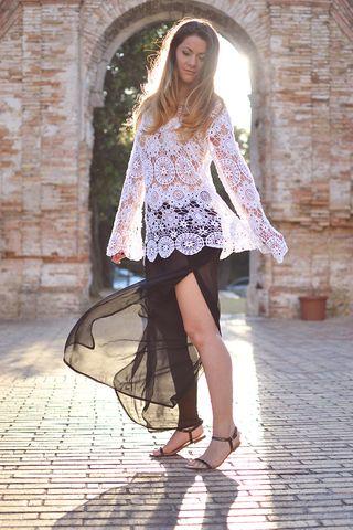 Crochet blouse (9)