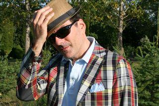 Robert hat