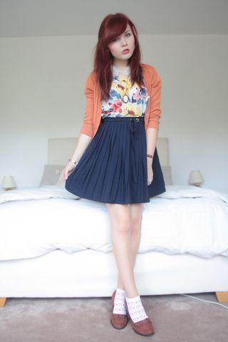 Paige joanna fab five