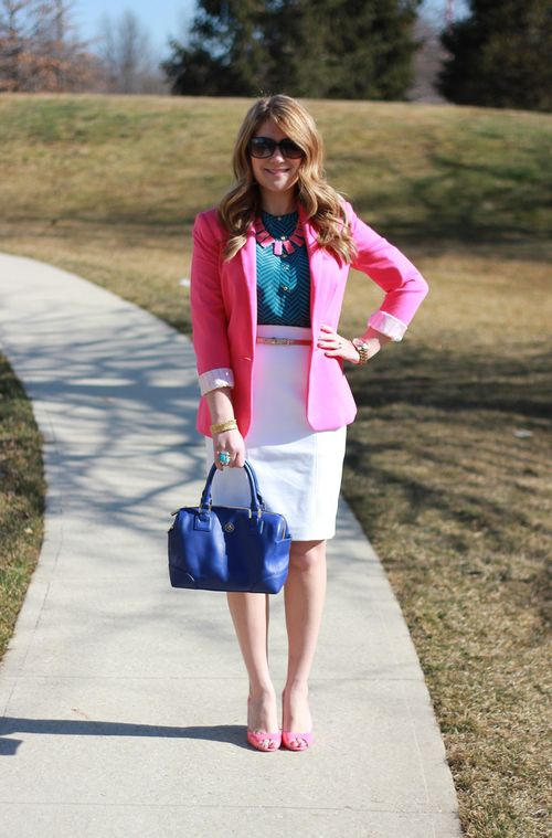 Mix and match fashion top five