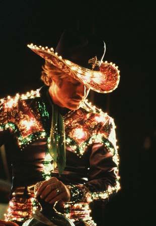 The Electric Horseman 1