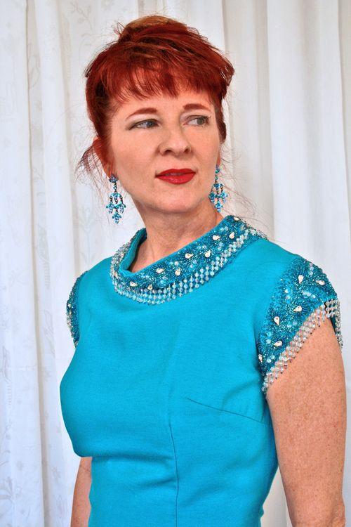 Blue_vintage_gown_1960s