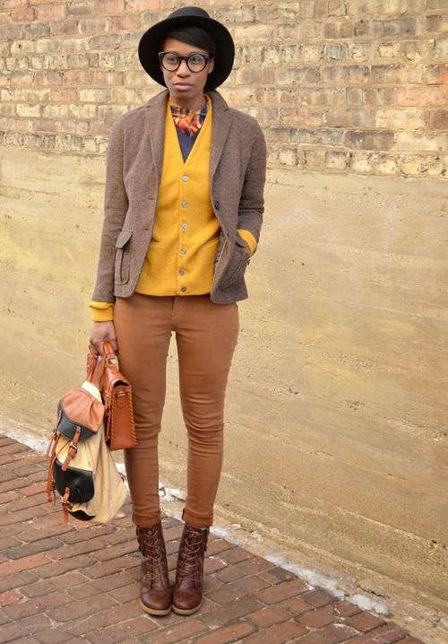 Melodic thrifty and chic how to style vintage clothing