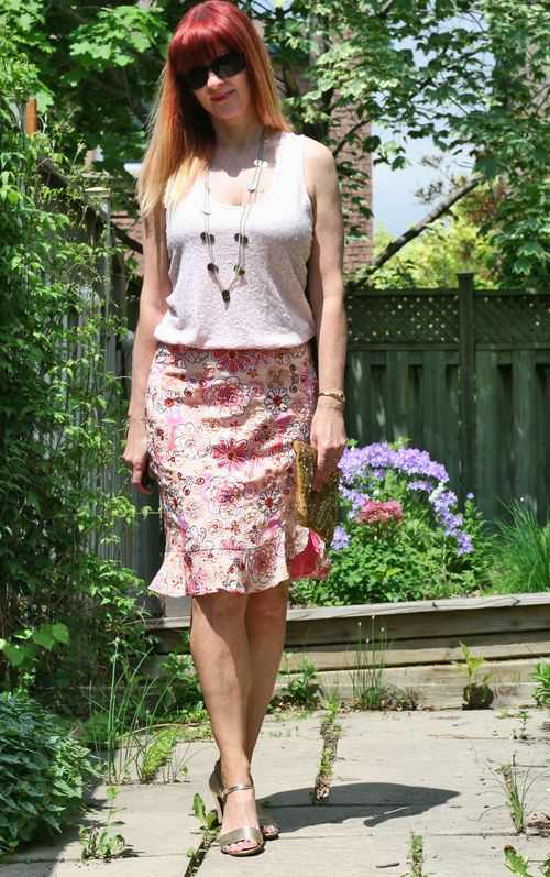 How to wear pink in summer suzanne carillo style files