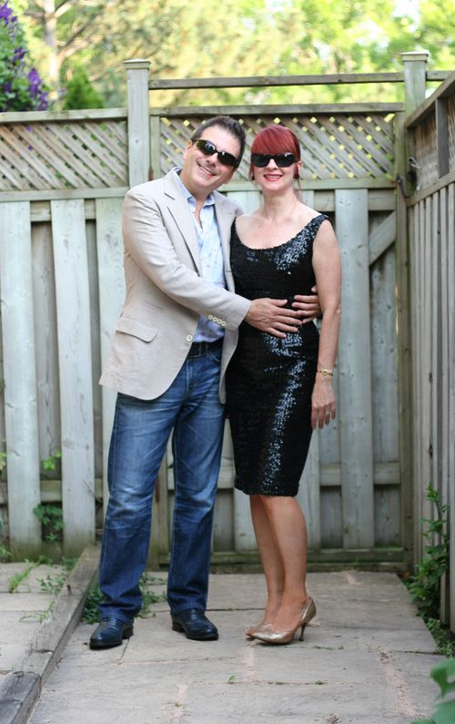 How to wear vintage over 40 how to style vintage suzanne carillo style files robert carillo