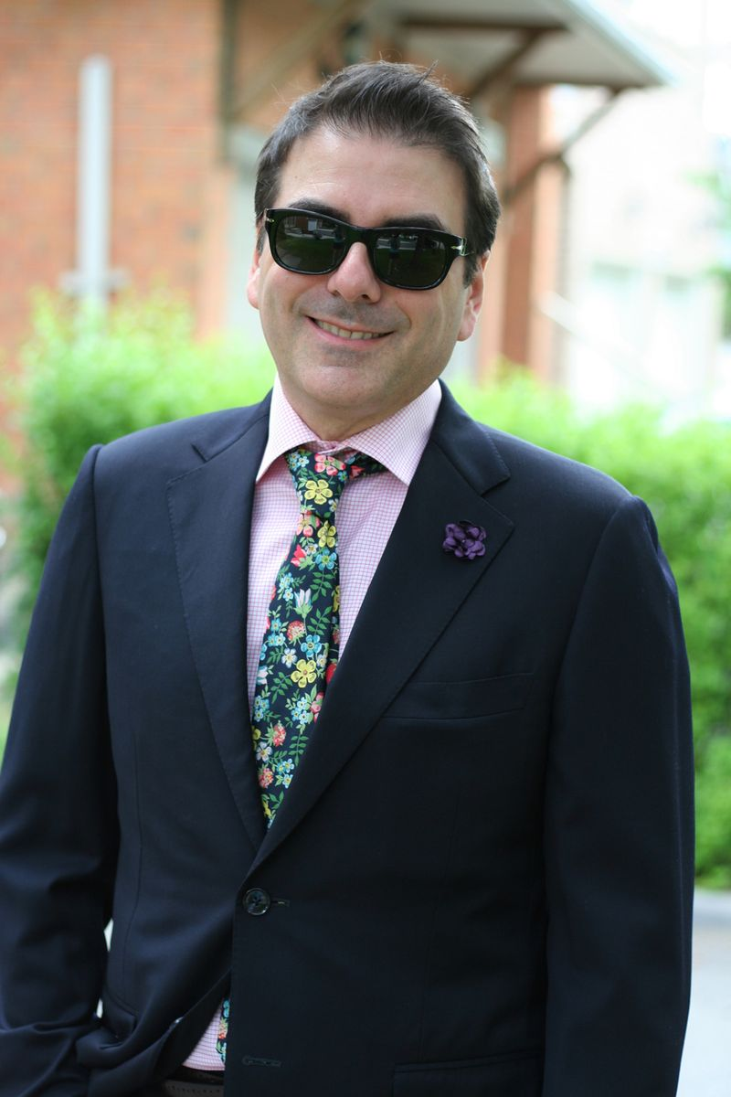 Robert floral liberty tie suzanne carillo style files