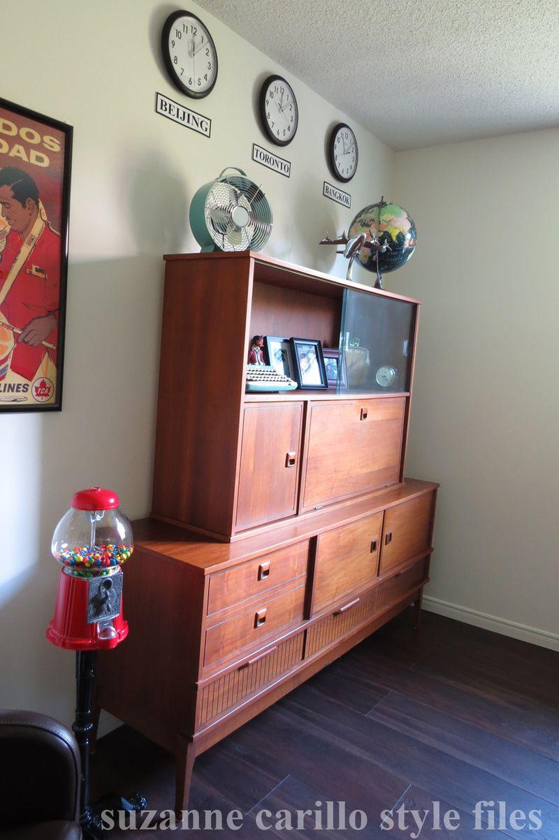 Men's home office makeover suzanne carillo style files