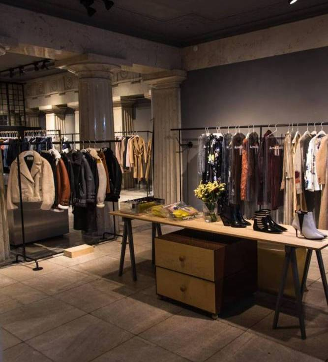 Shop and Style with Personal Shopper