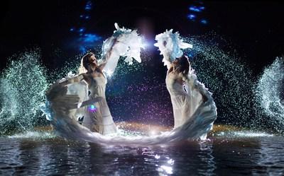The Dance of Manifestation