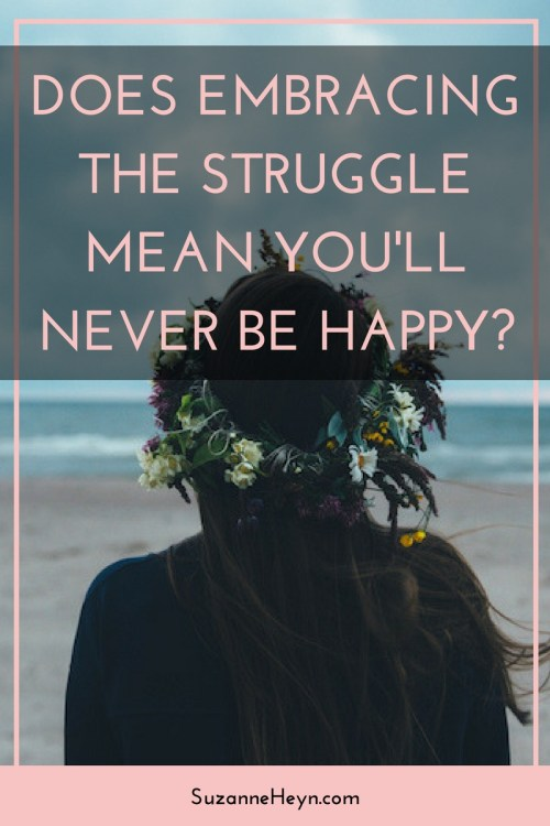 Click through to learn how to turn pain into passion. Mindfulness happiness spirituality meditation depression anxiety healing