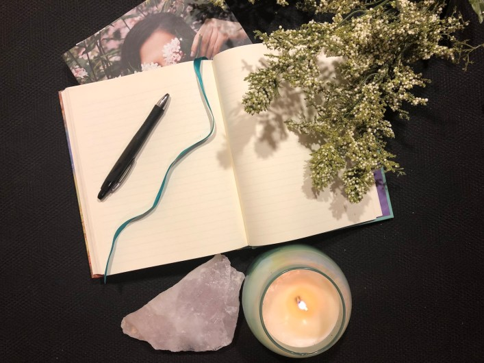 list of simple rituals