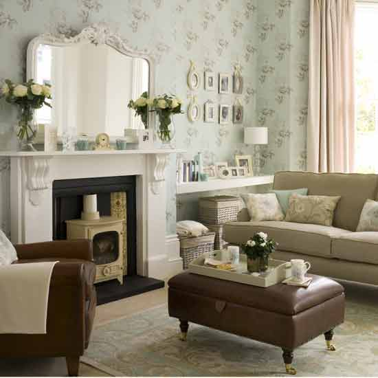 Have You Considered Vintage Decor For Your Home? Interior Design