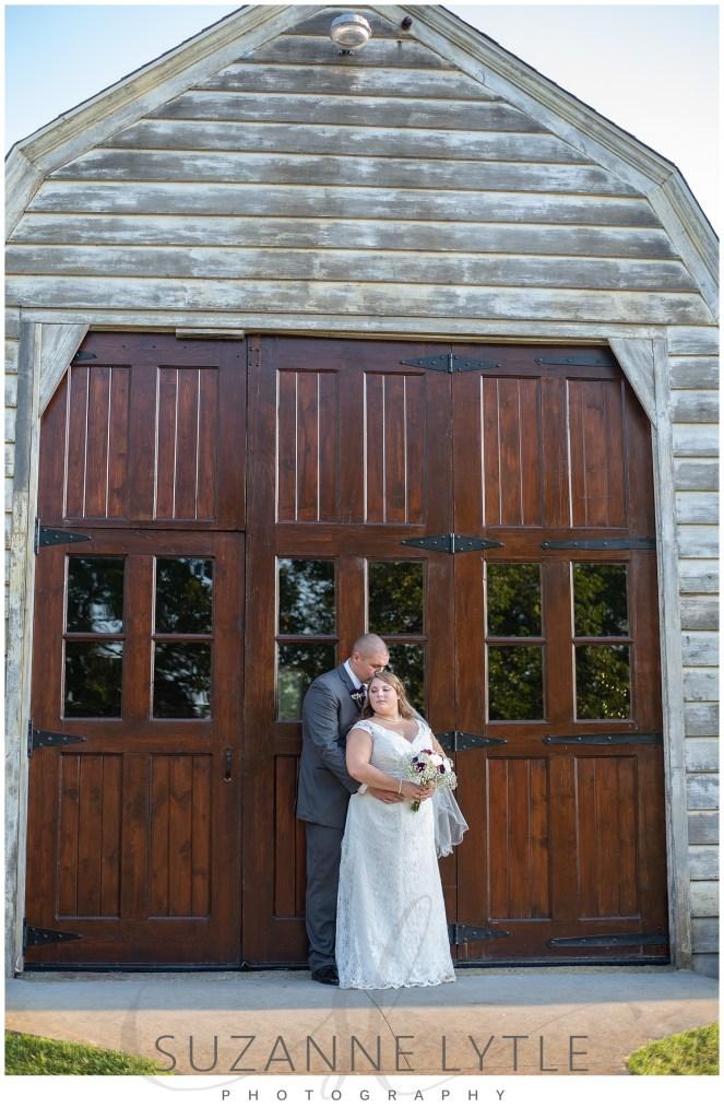Holly, Michigan Wedding