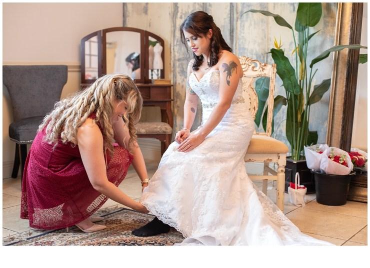 Bradenton Florida Wedding